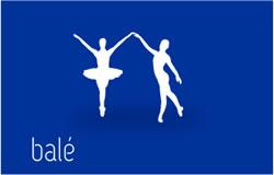 espaço extracurricular balé